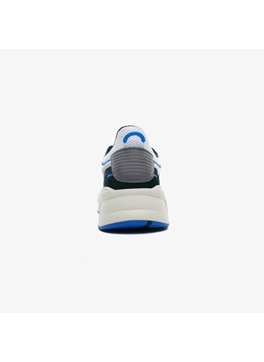Puma Unisex Beyaz RS-X Japanorama Sneakers 374294.001 Beyaz